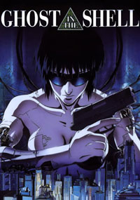 Izon Corp Live Escape game Albi affiche Ghost in the Shell